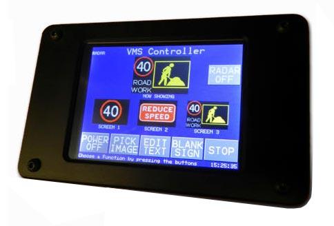 vms-controller