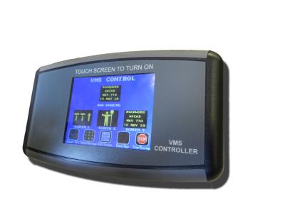 TM507 Touchscreen